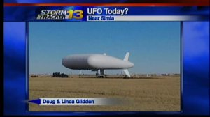 UFO-or-no