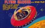 Flying-Saucer-toy
